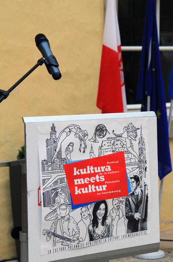 FESTIVAL DE LA CULTURE POLONAISE AU LUXEMBOURG